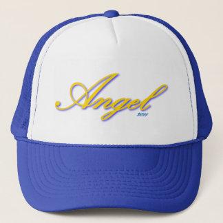 Angel Trucker Hat
