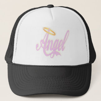 Angel - Trucker Hat