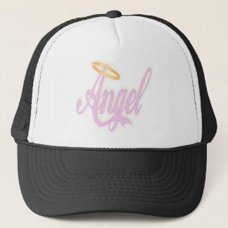 Angel - Trucker Hat