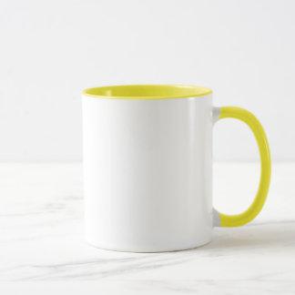 Angel Trumpet Mug