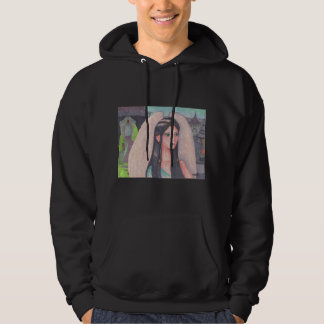Angel Unicorn Wing Fairy Dragon Hoodie