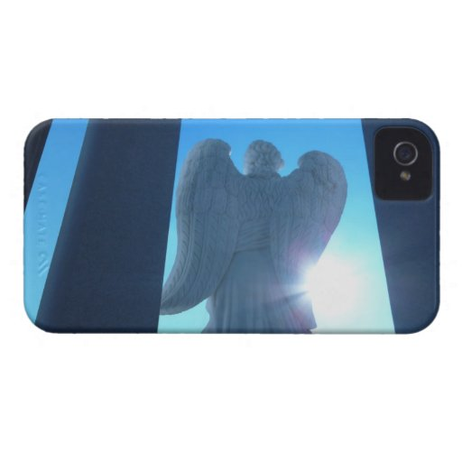 Angel View Blackberry case iPhone 4 Covers