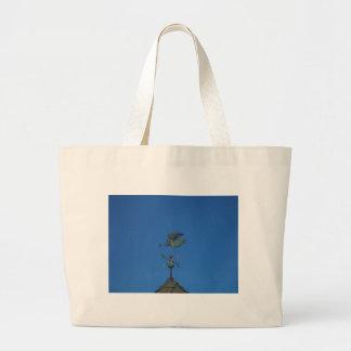 Angel Weather Vane Bags