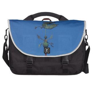 Angel Weather Vane Bag For Laptop