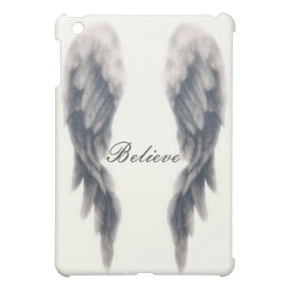 Angel Wing iPad Case 2