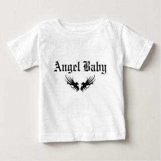 angel wings, Angel Baby Tee Shirts