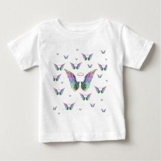 Angel Wings Baby T-Shirt