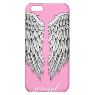 Angel Wings Case Case For iPhone 5C