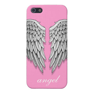 Angel Wings Case iPhone 5 Case