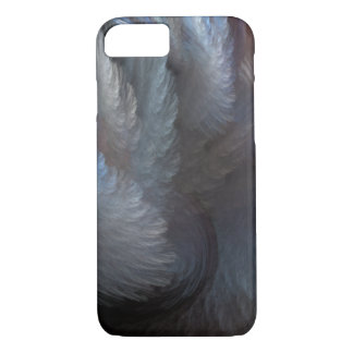 Angel Wings Close Up iPhone 7 Case