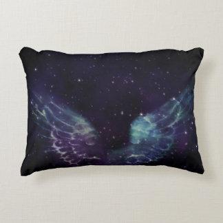 Angel Wings Decorative Cushion