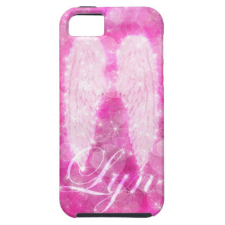 Angel Wings iPhone 5 Case