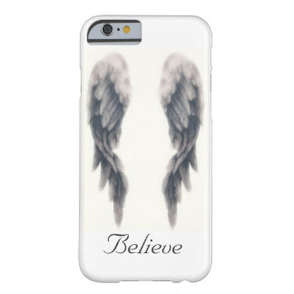 Angel Wings iPhone 6 case Barely There iPhone 6 Case