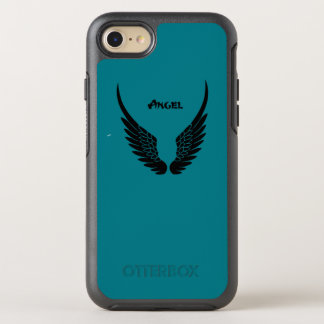 Angel wings iphone 6 otterbox OtterBox symmetry iPhone 7 case
