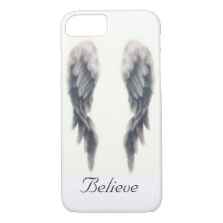 Angel Wings iPhone 7 case