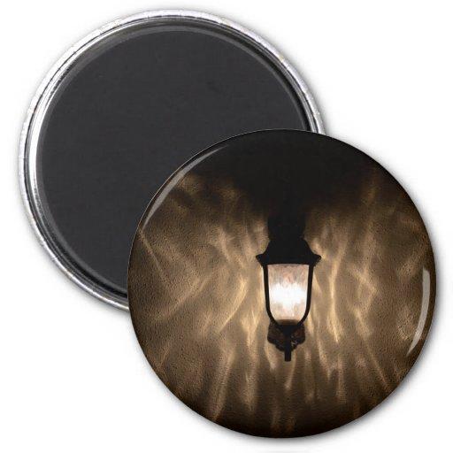 angel wings light magnets