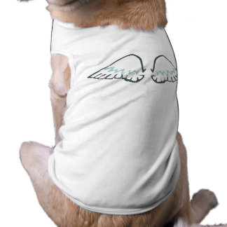 Angel Wings Pet Clothing