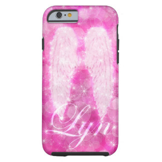 Angel Wings Tough iPhone 6 Case