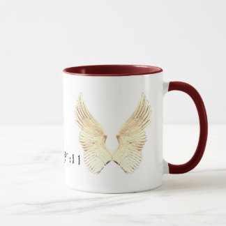 angel-wings-white-plain mug