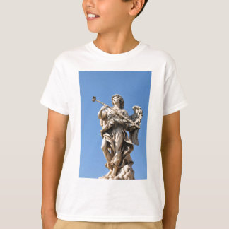 Angel with a selfie stick! T-Shirt