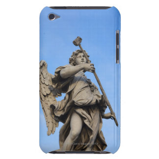 Angel with sponge on Sant Angelo Bridge, the Barely There iPod Case
