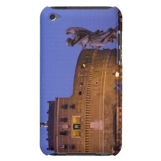 Angel with the Sudarium on the Ponte Sant'Angelo Case-Mate iPod Touch Case