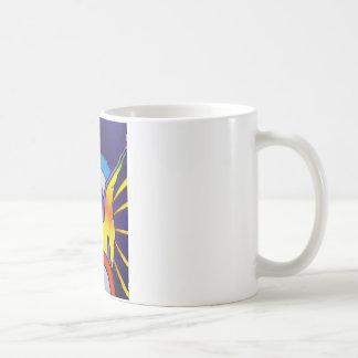 Angel Within Basic White Mug