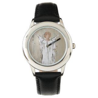 Angel Wrist Watches