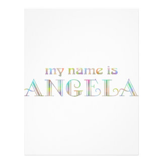 Angela Flyer