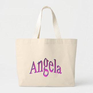Angela Jumbo Tote Bag