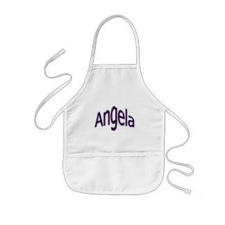 Angela Kids Apron