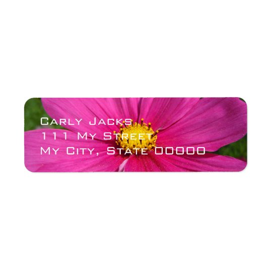 Angeled Pink Cosmo