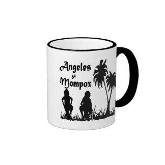 Angeles de Mompox Mug