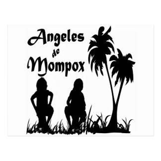 Angeles de Mompox Postcard