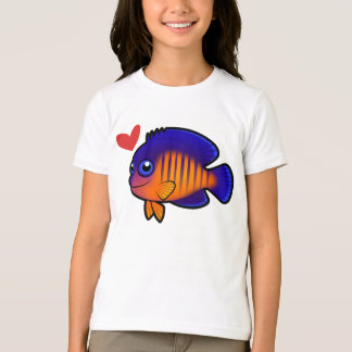 Angelfish 1 Love T-Shirt