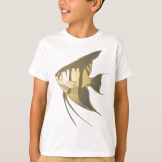 Angelfish 2 T-Shirt