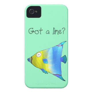 Angelfish Case-Mate iPhone 4 Cases