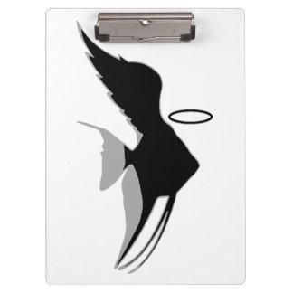 Angelfish Clipboard
