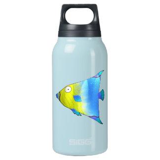 Angelfish Insulated Water Bottle