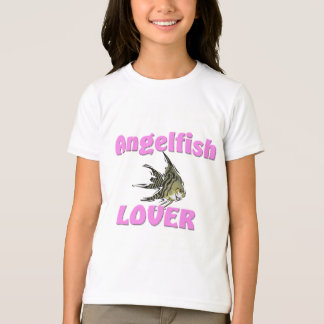 Angelfish Lover T-Shirt
