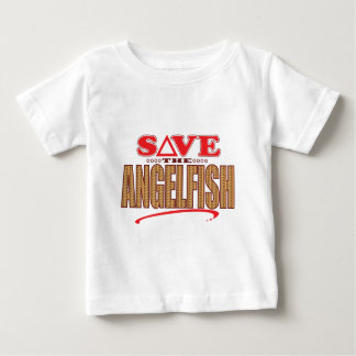 Angelfish Save Baby T-Shirt