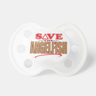 Angelfish Save Dummy