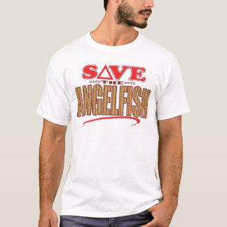 Angelfish Save T-Shirt
