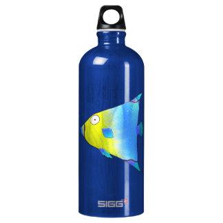 Angelfish SIGG Traveler 1.0L Water Bottle