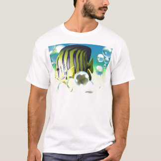 Angelfish Water Fantasy Shirts
