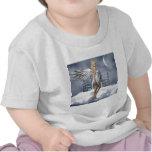Angelic  Baby T-Shirt