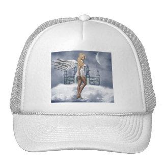 Angelic  Baseball Hat