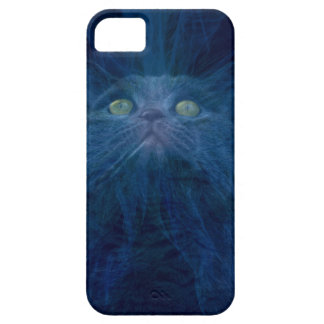 angelic cat iPhone 5 cover