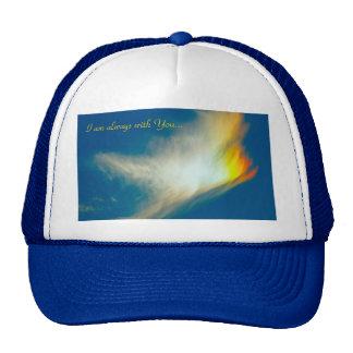 Angelic Cloud Cap