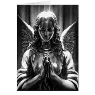 Angelic Grace Card